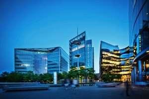 Osuszanie budynków – firma z Poznania