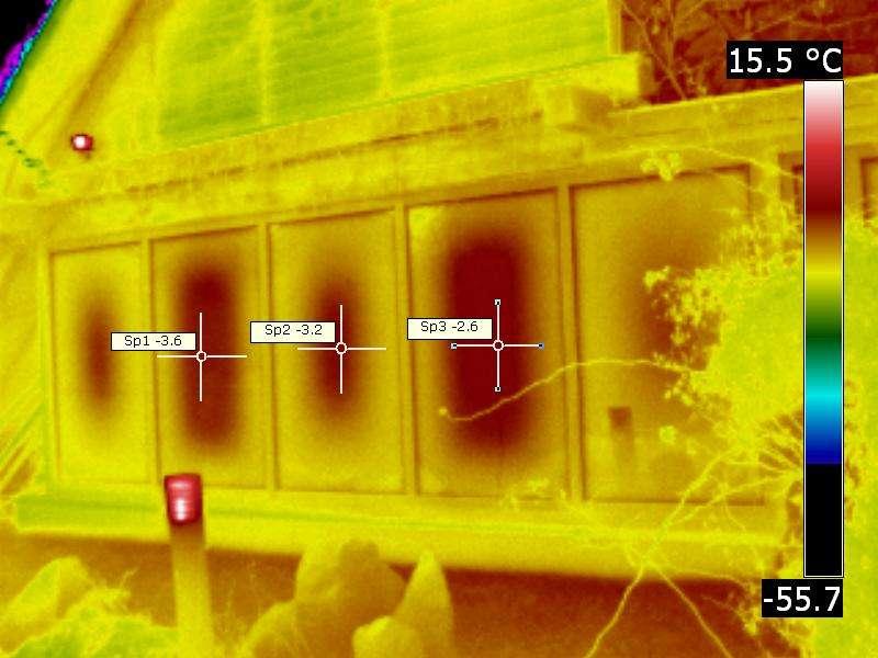Badania termowizyjne – Poznań